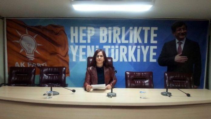 AK Parti'den 'Hocalı' Açıklaması