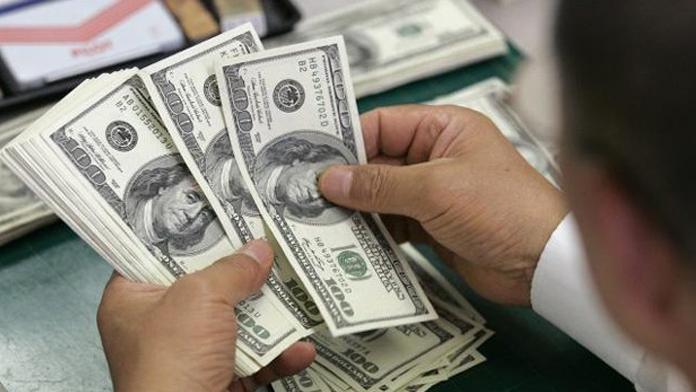 Dolar/TL 2,93'te yatay seyrediyor