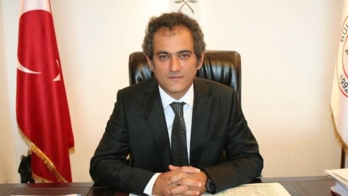 Rektör Özer, Hocalı Katliamını Kınadı