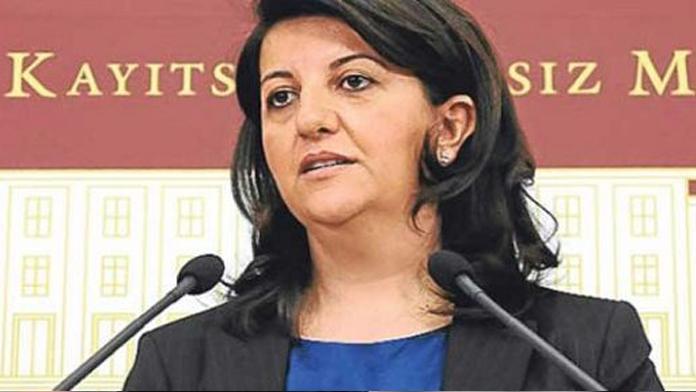 HDP Grup Başkanvekili Demirel hakkında fezleke