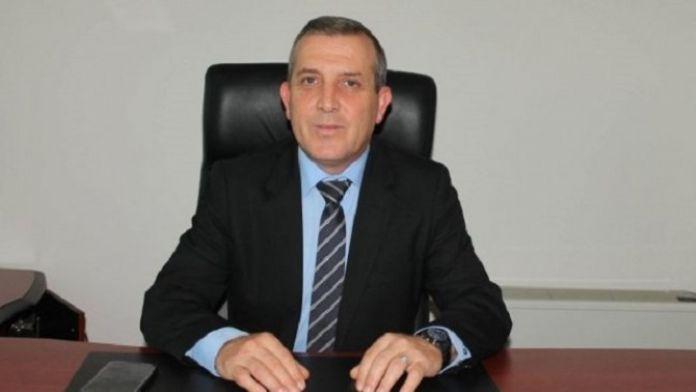 Arslan: 'Bandırma Lojistik Merkezi Olacak'