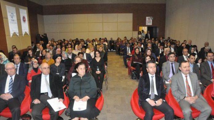 Gaziantep'te 'Toplumsal cinsiyet eşitliği' paneli