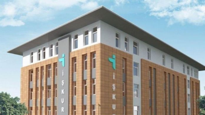 İŞKUR'a Yeni Bina