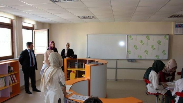 Okullarda 'Z-kütüphane' Dönemi