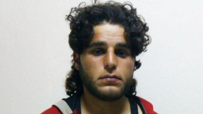Suriyeli Cinayeti Zanlıları Adliyeye Sevk Edildi