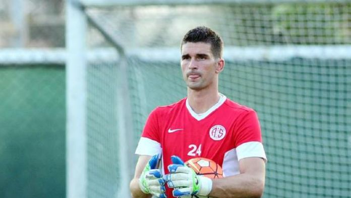 Antalyaspor'da 2 eksik