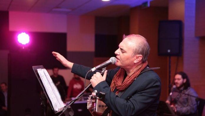 Barış Manço'nun Şarkıları Seslendirildi