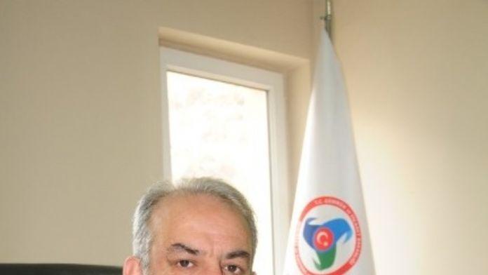 Keremoğlu'ndan Satıcı Ve Tüketiciye 'Güven' Çağrısı