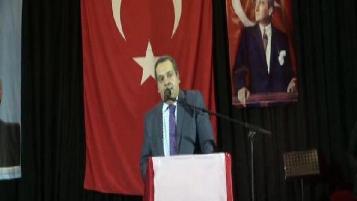 CHP Hatay milletvekili Yarayıcı: Memlekette her dört kişiden biri sosyal demokrat; üç tanesi yobaz, bağnaz'