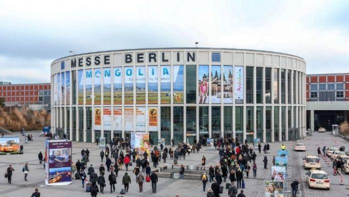Berlin Fuarında Karaman Tanıtılacak