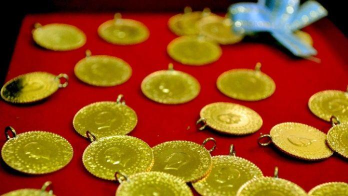 Çeyrek altın 191 lira oldu