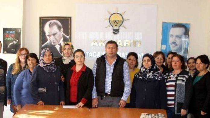 Ortaca AK Parti'den Hocalı Katliamı Açıklaması