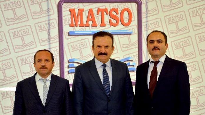 Manavgat'ta Vergi Haftası Etkinlikleri