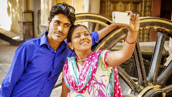 Bu Ülkede Selfie Yasak