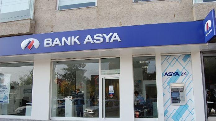 TMSF Başkanı Gül'den Bank Asya yorumu: 'Ya satış ya tasfiye'