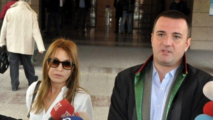 Narin Korkmaz'ın avukatı: 'Bir kumpas sona erdi'