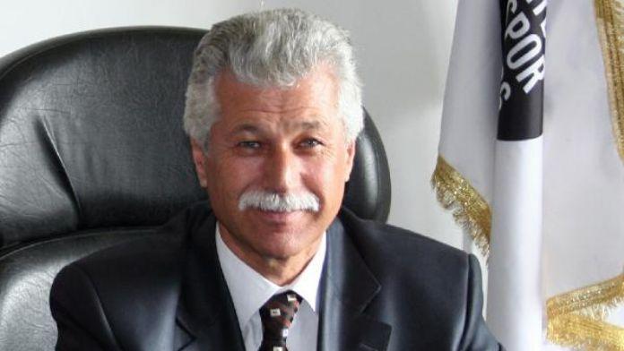 Aydınspor'da 2 eski başkana ceza