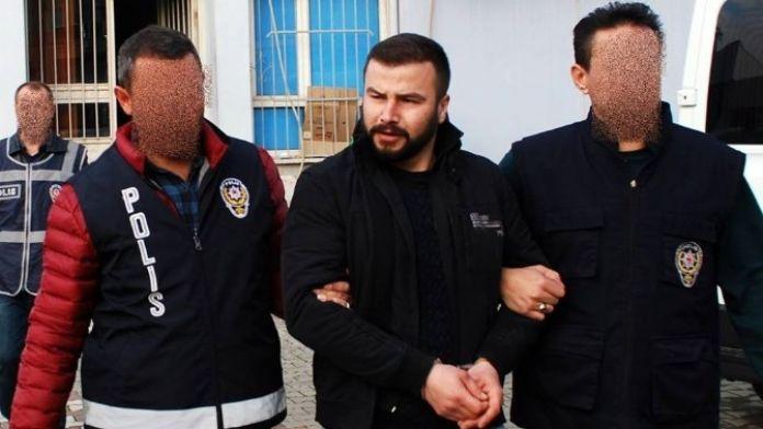 Firari Cinayet Zanlısı Nefes Kesen Operasyonla Yakalandı