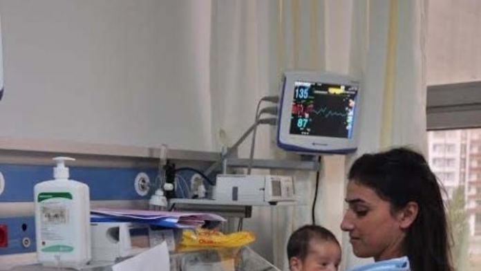 Bitlis'te Hasta Sevki Azaldı