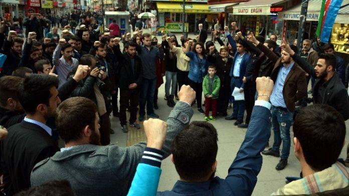Hocalı Katliamını Yapan Ermeniler Karabük'te Kınandı