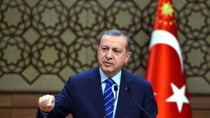 Erdoğan o ülkelere resmi ziyaret gerçekleştirecek