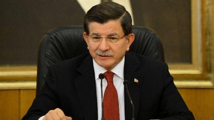 Davutoğlu'ndan 'Hocalı' tweeti