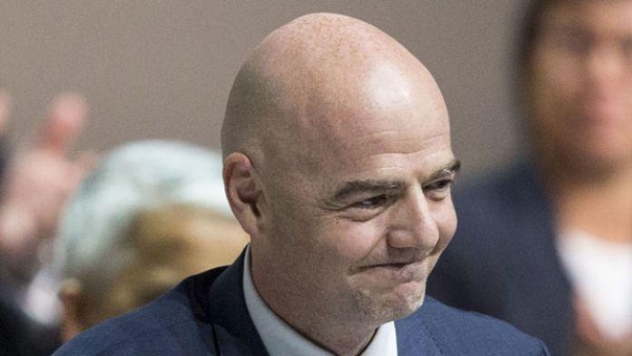 'FIFA'nın bozulan imajını düzelteceğiz'