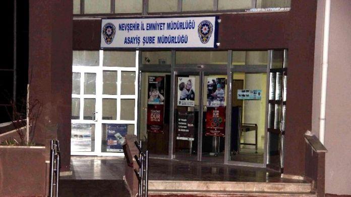 Polisi Alarma Geçiren Şüpheliler Yakalandı