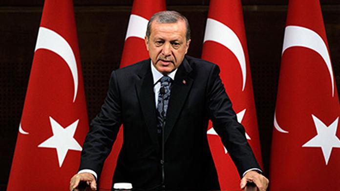 Cumhurbaşkanı Erdoğan'dan Hocalı Katliamı mesajı
