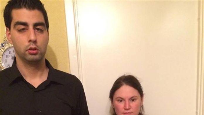 Türk aile perişan !
