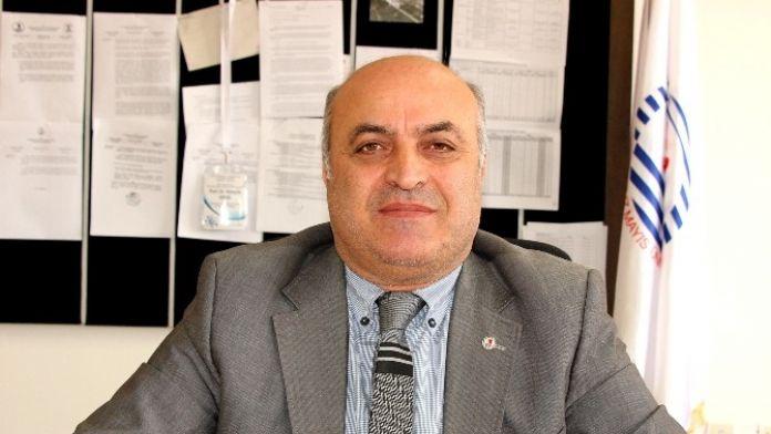 Türkiye Liseler Arası Matematik Yarışması Düzenlenecek