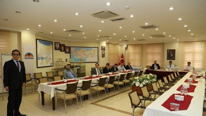 İZAYDAŞ'ta Dijital Operasyon