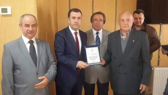 Avanos Esnaf Ve Sanatkârlar Kredi Kefalet Kooperatifi Nin 53. Mali Olağan Genel Kurul Toplantısı Yapıldı