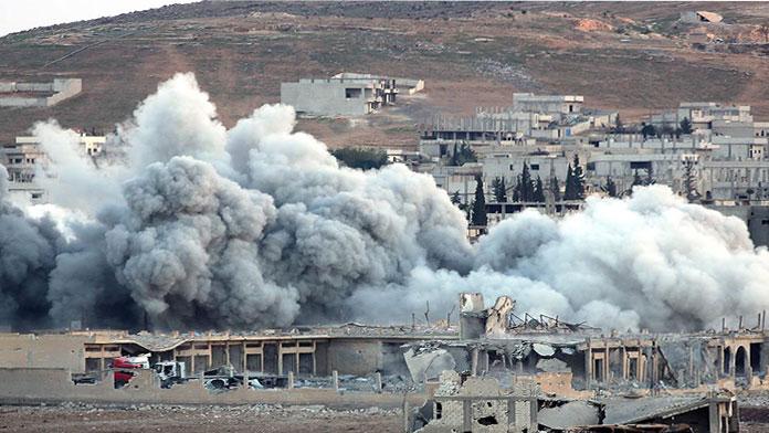 Ateşkesin Ardından,IŞİD Yine Saldırdı!