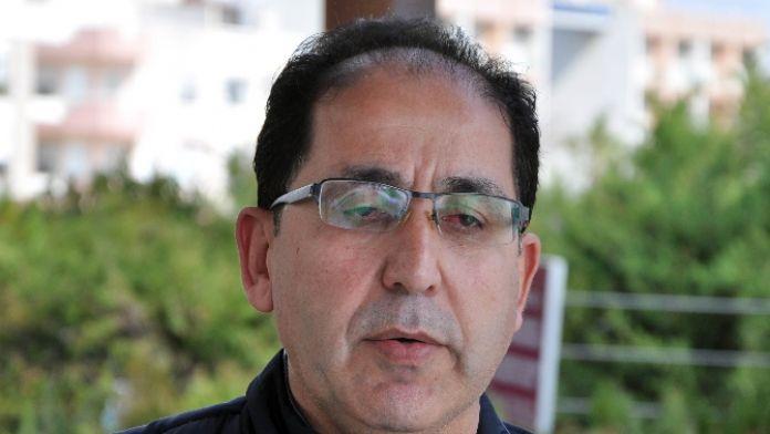 Türkmen komutan: 'Ateşkes 50 dakika sürdü'