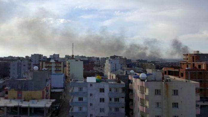 İdil'de PKK'lıların bulunduğu yerlerini İHA'lar tespit ediyor