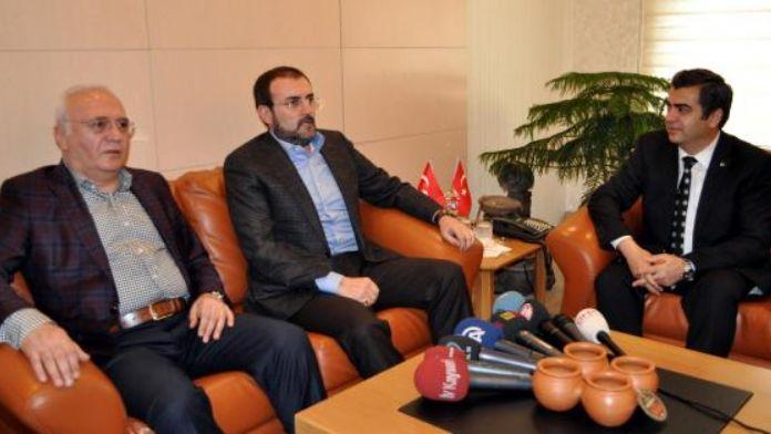Ekonomi Bakanı Elitaş: 2016 ihracatımız 155 milyar dolar olacak