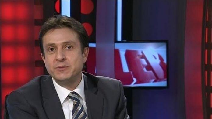 Batuhan Yaşar: 'Kandil Kobani Hooop İdil'