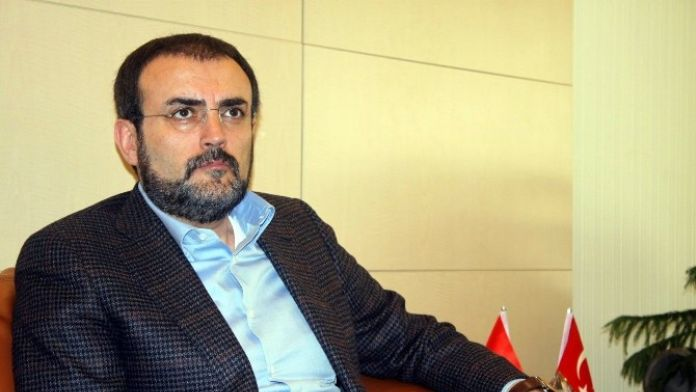 Kültür Bakanı Ünal: 'PKK Turistlere Türkiye'ye Gelmemeleri İçin Ölüm Tehditleri Yağdırıyor'