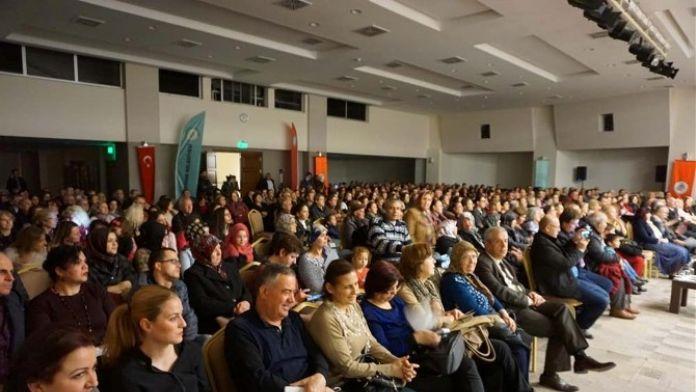 'Yurdumuzdan Türkler Konseri' Müzikseverlerle Buluştu
