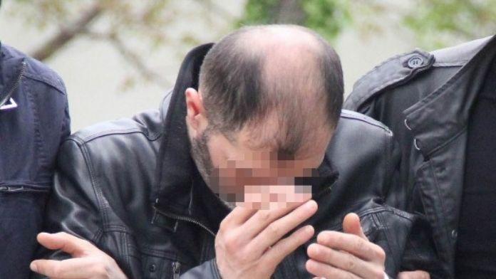 Polise Silahla Ateş Açıp Kaçtı Ancak Yine Uyuşturucuyla Yakalandı