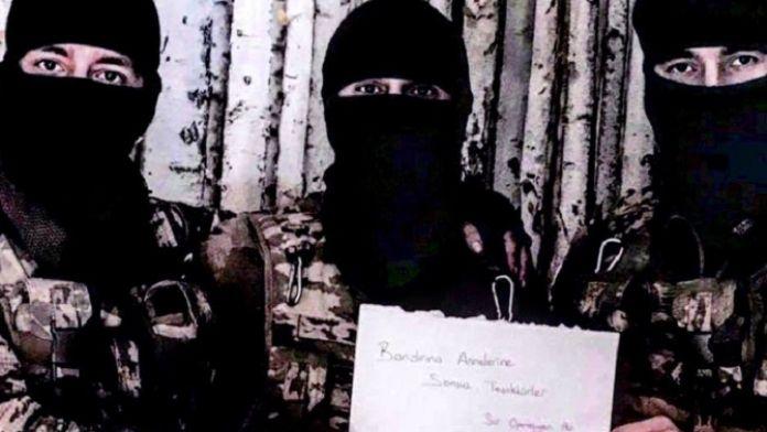 Kadın vekilden Sur'daki güvenlik güçlerine moral