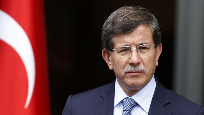 Davutoğlu'nun Geçiş Güzergahında Bomba Alarmı