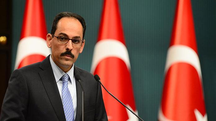 MHP'li Vural ; 'Siz önce Meclis'in mehabetini korumak için konuşsanız.Siz Kalın'ı korumak için mi konuşuyorsunuz Sayın Meclis Başkanı!
