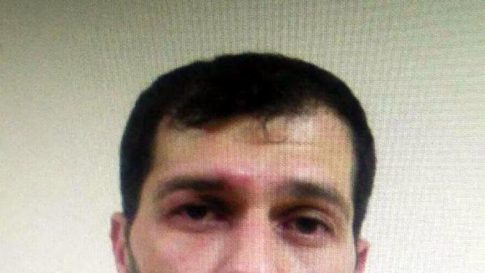 Ruhsatsız tabanca ve uyuşturucu ile yakalandı