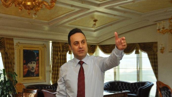 Myp Lideri Yılmaz: 'Ülkücüler Değişim İçin Düğmeye Bastı'