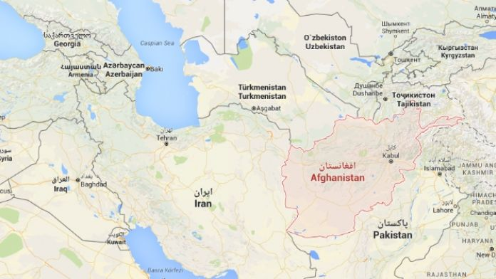 Bakanlık yakınlarında saldırı: En az 9 ölü
