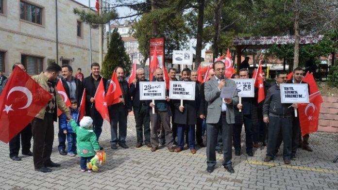 Nevşehir Alemdar Derneği Başkanı Fatih Yakut: