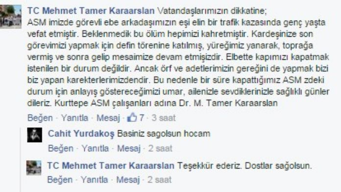 Yer yine Adana...