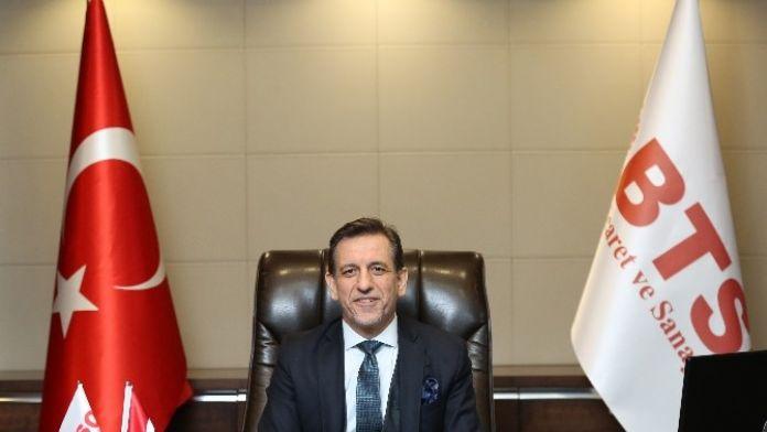 BTSO, Tahkim Hakemliği Eğitimleriyle Türkiye'ye Öncülük Ediyor